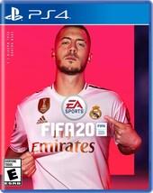 PS4 FIFA 20 R3 CHN/ENGLISH (Physical)