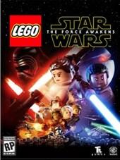 LEGO STAR WARS: The Force Awakens Steam Key GLOBAL