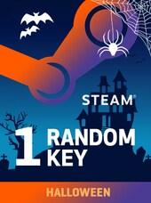 1 Random Halloween (PC) - Steam Key - GLOBAL