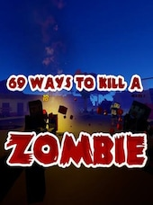 69 Ways to Kill a Zombie VR Steam Gift GLOBAL