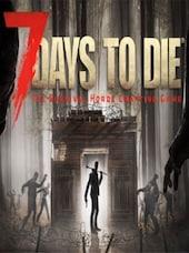 7 Days to Die (PC) - Steam Key - EUROPE