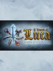 A Legend of Luca VR Steam Gift GLOBAL