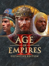 Age of Empires II: Definitive Edition (PC) - Microsoft Key - GLOBAL