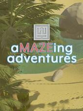 aMAZEing adventures VR Steam Gift GLOBAL