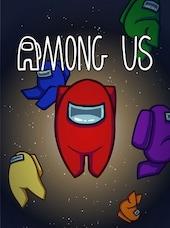 Among Us (PC) - Steam Gift - GLOBAL