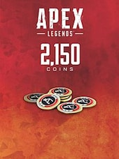 Apex Legends - Apex Coins Origin 2150 Points GLOBAL
