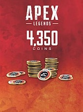 Apex Legends - Apex Coins Origin 4350 Points GLOBAL