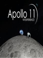 Apollo 11 VR Steam Gift GLOBAL