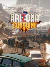 Arizona Sunshine VR Steam Gift GLOBAL