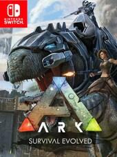 ARK: Survival Evolved (Nintendo Switch) - Nintendo Key - EUROPE