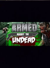 Armed Against the Undead VR Steam Gift GLOBAL