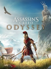 Assassin's Creed Odyssey Standard Edition (PC) - Ubisoft Connect Key - NORTH AMERICA