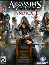 Assassin's Creed Syndicate Gold Xbox Live Key XBOX ONE UNITED STATES
