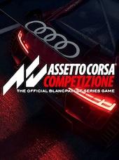 Assetto Corsa Competizione (PC) - Steam Key - GLOBAL