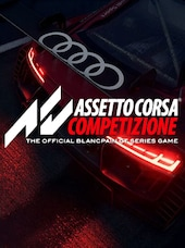 Assetto Corsa Competizione Steam Key GLOBAL