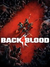 Back 4 Blood (PC) - Steam Gift - GLOBAL