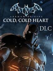 Batman: Arkham Origins - Cold, Cold Heart Steam Gift GLOBAL