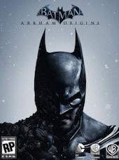Batman: Arkham Origins Steam Key RU/CIS