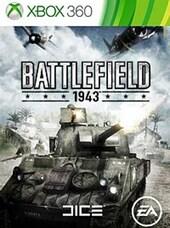 Battlefield 1943 Xbox Live Key XBOX 360 GLOBAL