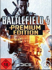 Battlefield 4 Premium Edition Origin PC Key GLOBAL