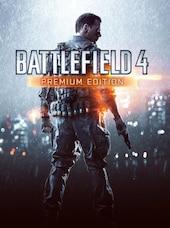 Battlefield 4   Premium Edition   Premium Edition (PC) - Steam Gift - GLOBAL