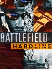 Battlefield: Hardline Origin Key EUROPE