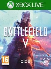 Battlefield V Xbox Live Key Xbox One GLOBAL