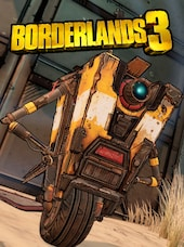Borderlands 3 | Deluxe Edition (PC) - Epic Games Key - EUROPE