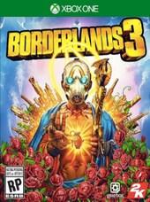 Borderlands 3 | Standard Edition (Xbox One) - Xbox Live Key - EUROPE