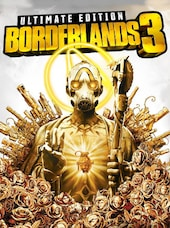 Borderlands 3 | Ultimate Edition (PC) - Steam Key - GLOBAL