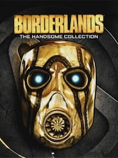 Borderlands: The Handsome Collection (PC) - Steam Key - GLOBAL