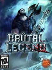 Brutal Legend with Original Soundtrack Steam Gift GLOBAL