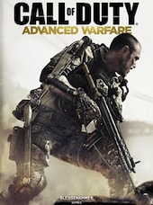 Call of Duty: Advanced Warfare Gold Edition Xbox Live Xbox One Key EUROPE