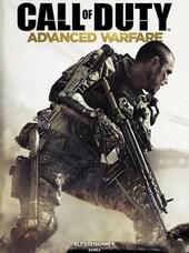 Call of Duty: Advanced Warfare Steam Key NORTH AMERICA