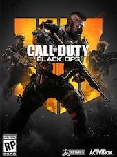 Call of Duty: Black Ops 4 (IIII) Battle.net Key EUROPE