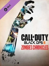 Call of Duty: Black Ops III - Zombies Chronicles (PC) - Steam Gift - EUROPE