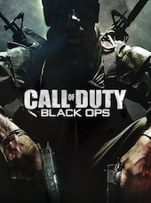 Call of Duty: Black Ops (PC) - Steam Gift - NORTH AMERICA