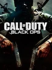Call of Duty: Black Ops Steam Key AUSTRIA