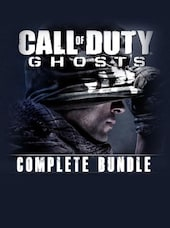 Call of Duty: Ghosts Complete Bundle Steam Gift GLOBAL