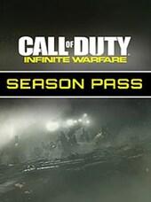 Call of Duty: Infinite Warfare - Season Pass Steam Gift GLOBAL