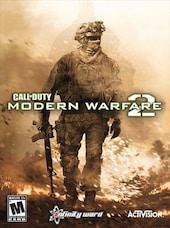 Call of Duty: Modern Warfare 2 Steam MAC Key GLOBAL