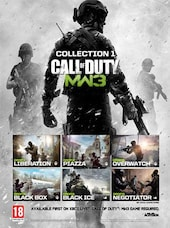Call of Duty: Modern Warfare 3 - DLC Collection 1 Steam Key POLAND