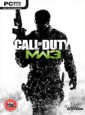 Call of Duty: Modern Warfare 3 Steam Key EUROPE