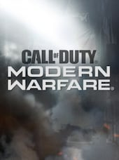 CALL OF DUTY: MODERN WARFARE (PC) - Green Gift Key - GLOBAL