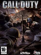 Call of Duty Steam Key GLOBAL