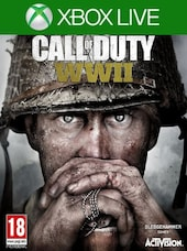 Call of Duty: WWII   Gold Edition Xbox Live Key UNITED STATES