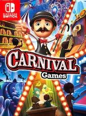 Carnival Games (Nintendo Switch) - Nintendo Key - EUROPE