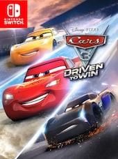 Cars 3: Driven to Win (Nintendo Switch) - Nintendo Key - EUROPE