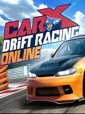 CarX Drift Racing Online Steam Gift EUROPE