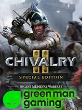 Chivalry II | Special Edition (PC) - Green Gift Key - GLOBAL